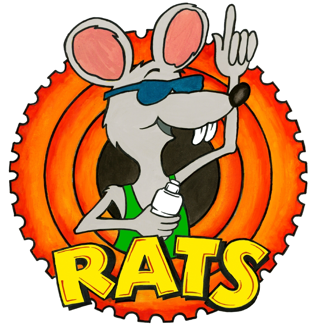 Rotorua Association of Triathletes & Multisport (RATS)