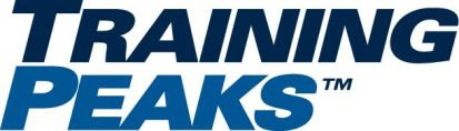 We're on TrainingPeaks