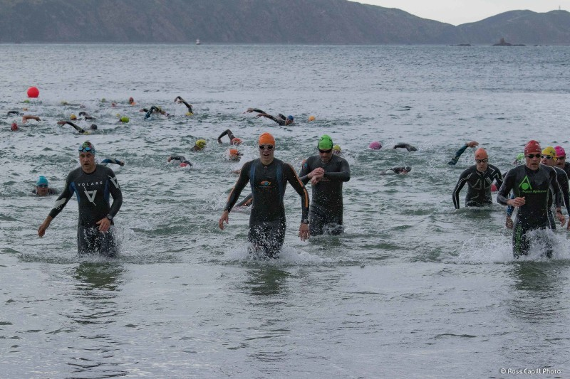 Ironman 70.3 New Zealand, the FSA Way – Blog 3